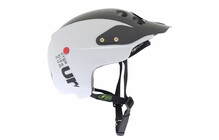 Urge Endur-O-Matic Original Casque VTT blanc